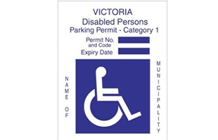 Disabled parking template costumepartyrun government services lifelinks maxwellsz