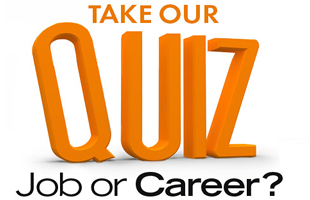 Take our Quiz to find out what you might do?